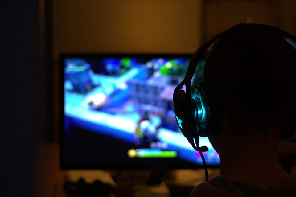 <strong>Chinese gaming industry expands overseas market</strong>